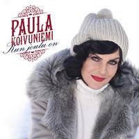 Koivuniemi, Paula: Kun Joulu On