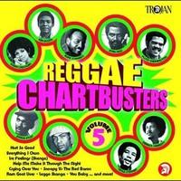 V/A: Reggae chartbusters 5