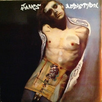 Jane's Addiction : Jane's Addiction