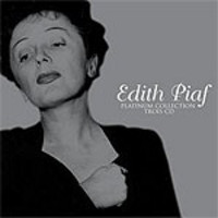 Piaf, Edith: Platinum collection