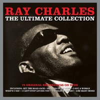 Charles, Ray: Ultimate Collection