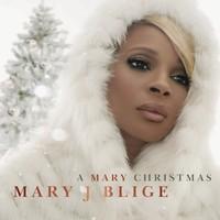 Blige, Mary J.: A Mary Christmas
