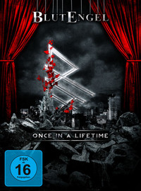 BlutEngel : once in a life time