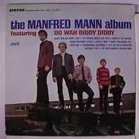 Manfred Mann: Manfred Mann Album
