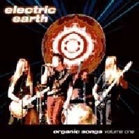 Electric Earth: Organic Songs volume one