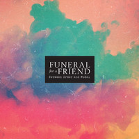 Funeral For A Friend: Between order and model