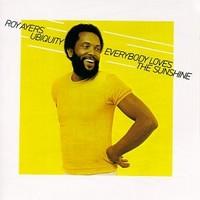 Ayers, Roy: Everybody Loves the Sunshine