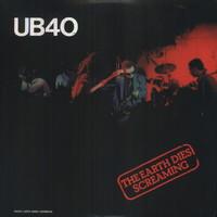 UB40: The earth dies screaming