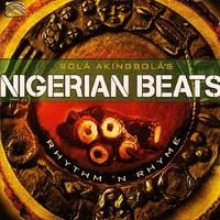 Akingbola, Sola: Nigerian Beats