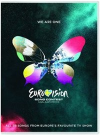 V/A: Eurovision Song Contest 2013 Sweden