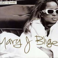 Blige, Mary J.: Share My World