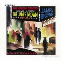 Brown, James: Live at the Apollo