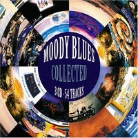 Moody Blues: Collected