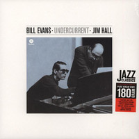Evans, Bill: Undercurrent