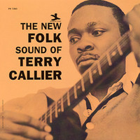 Callier, Terry: New Folk Sound of Terry Callier