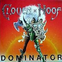 Cloven Hoof : Dominator