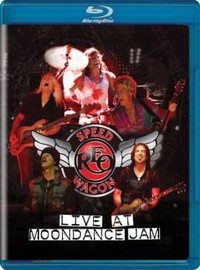 Reo Speedwagon: Live at moondance jam -deluxe edition