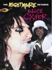 Cooper, Alice: Nightmare returns