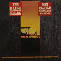 Oldfield, Mike / Soundtrack : Killing Fields