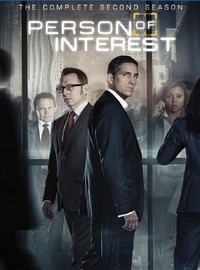 Kohde - 2. kausi - Person of Interest - Season 2