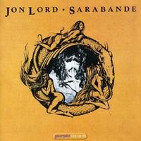 Lord, Jon: Sarabande