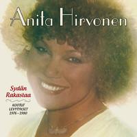 Hirvonen, Anita: Sydän rakastaa - Kootut levytykset 1976-1980