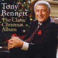 Bennett, Tony: The classic Christmas album