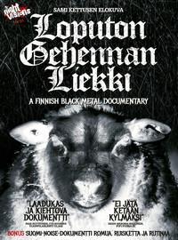 Loputon Gehennan liekki