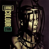 Living Colour: Stain
