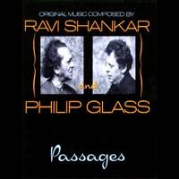 Shankar, Ravi: Passages