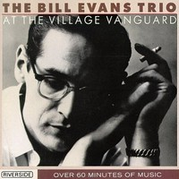 Evans, Bill: At the village vanguard