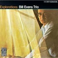 Evans, Bill: Explorations