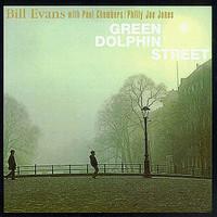 Evans, Bill: On green dolphin street