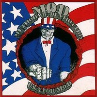 M.O.D. : U.S.A. For M.O.D.
