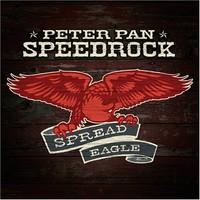 Peter Pan Speedrock: Spread Eagle