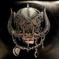 Motörhead: No Remorse -Leather Sleeve-