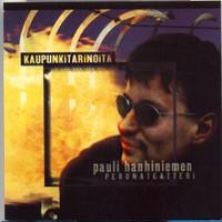 Hanhiniemi, Pauli: Kaupunkitarinoita