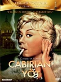 Cabirian yöt - Le notti di Cabiria / Nights of Cabiria