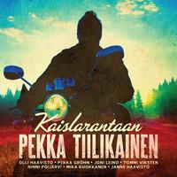 Tiilikainen, Pekka: Kaislarantaan