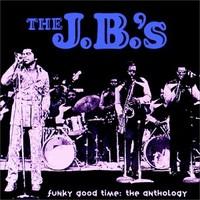 JB's: Funky good time anthology