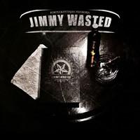 Jimmy Wasted: Kohtuukäyttäjän päiväkirja