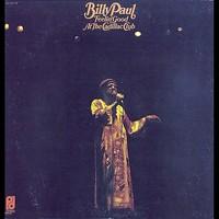 Paul, Billy: Feelin' good at the cadillac club