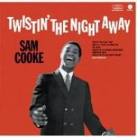 Cooke, Sam: Twistin' the night away