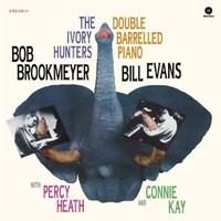 Evans, Bill: Ivory hunters