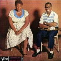 Armstrong, Louis: Ella Fitzgerald & Louis Armstrong