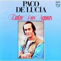 Lucia, Paco De: Entre dos aquas