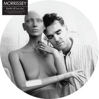 Morrissey: Satellite Of Love -Limited edition