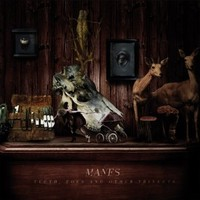 Manes: Teeth, toes and other trinkets -Limited digipak