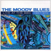 Moody Blues: Live at the BBC 1967-1970