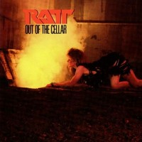 Ratt: Out Of The Cellar -Deluxe collector's edition